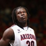 Angelo Chol — 6′ 9″ Center