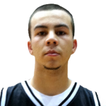 Gabe York — 6′ 1″ Point Guard