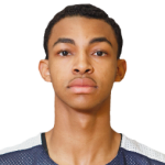 Isaac Copeland — 6′ 10″ Power Forward