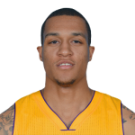 Jabari Brown — 6′ 4″ Shooting Guard