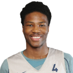 Malik Beasley — 6'4″ Shooting Guard