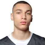 Zach LaVine — 6′ 6″ Shooting Guard