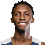 Kwe Parker — 6′ 2″ Shooting Guard