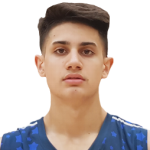 Sam Cunliffe — 6′ 6″ Small Forward