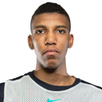 Tony Bradley — 6′ 10″ Center