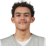 Trae Young — 6'2″ Point Guard