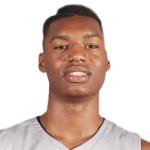 Brandon McCoy — 6′ 11″ Center