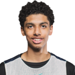 Brian Bowen — 6'7″ Small Forward