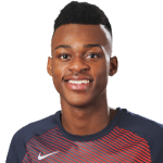 Jarred Vanderbilt — 6′ 8″ Power Forward