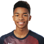 Jaylen Hands — 6'3″ Point Guard