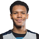 Trevon Duval — 6'3″ Point Guard