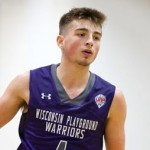 Jordan McCabe — 6′ 0″ Point Guard