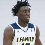 Nassir Little — 6′ 7″ Shooting Guard