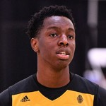 Onyeka Okongwu — 6′ 8″ Center